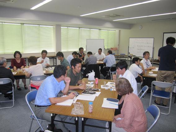 2012.11.10第1回コラボネットワーク勉強会1