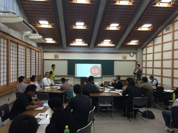 2015.11.8高知市雇用創出促進協議会セミナー