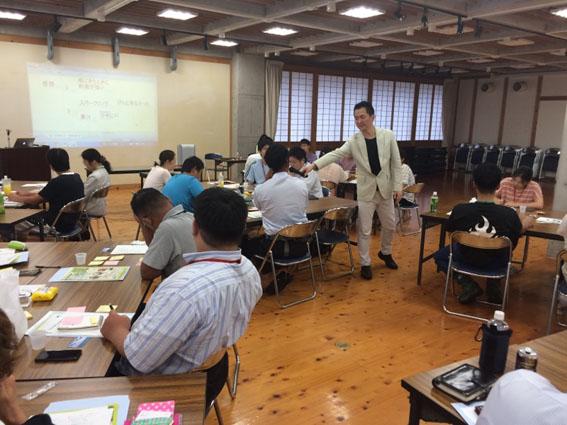 2015.11.8高知市雇用創出促進協議会セミナー2