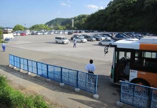 2016.5.55平成28年度桂浜渋滞対策臨時駐車場運営業務1